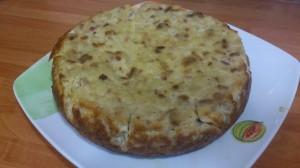 Tortilla especial