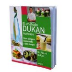 Bizcocho dieta Dukan