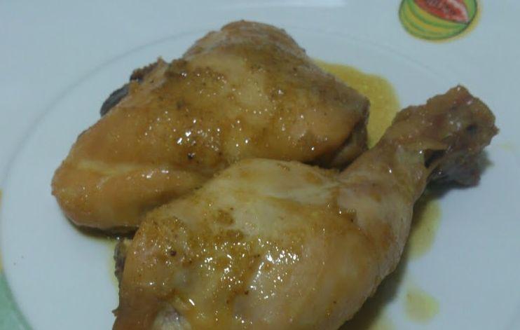 Pollo style=