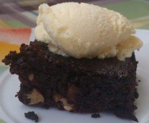 Brownie (Americano)