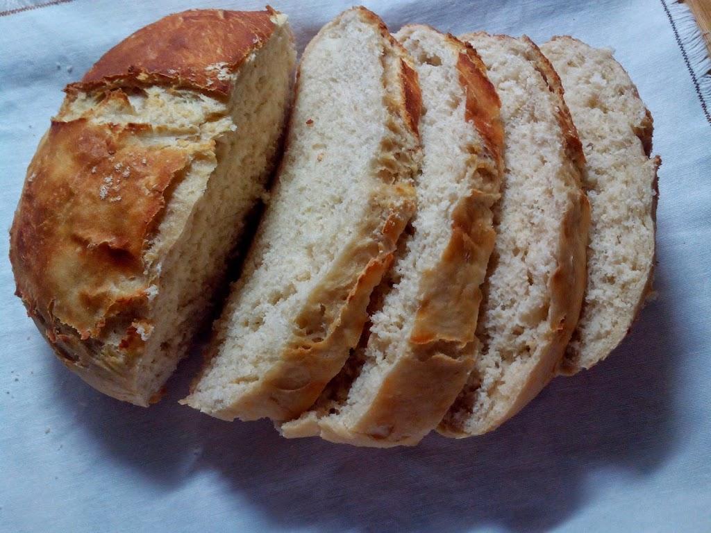 Pan tradicional