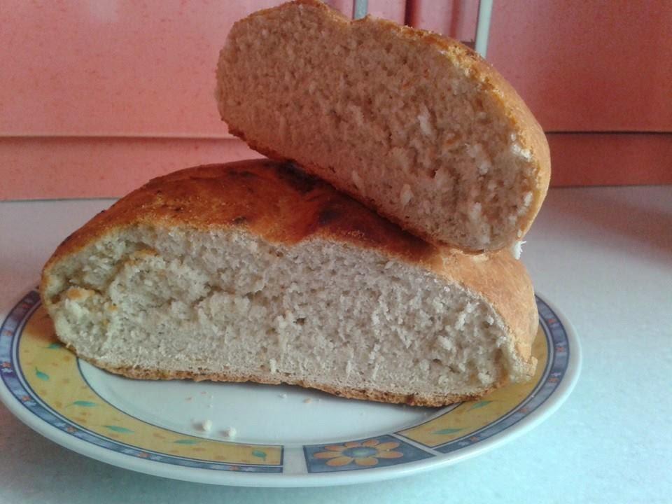 Pan de especias