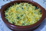 Espinacas a la crema (receta Dukan)