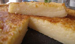 Receta de quesada en olla GM modelo Alfa, robot de cocina BePro Chef Premier y para Prixton ThermoChef