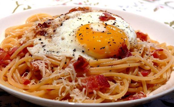 Espaguetis style=