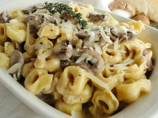 Tortellini style=