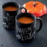 Crema de Halloween