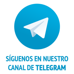 Canal Telegram @recetasconrobot